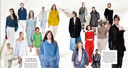 Trend Report: Paris Fashion Week