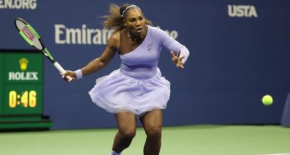 Dress untuk Berbagai Ukuran Tubuh Rancangan Serena Williams