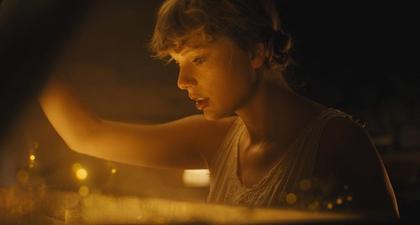 Folklore: Kejutan Ke-8 Dari Taylor Swift Dalam Bentuk Album