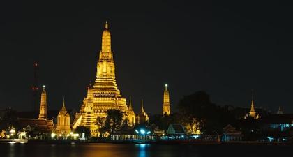 8 Alasan Mengapa Anda Harus Mengunjungi Thailand