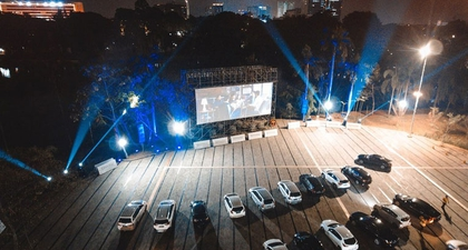 5 Tip Penting Sebelum Nonton Skylight Cinema di Senayan Park