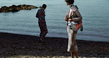 Kuba di Mata Karl Lagerfeld