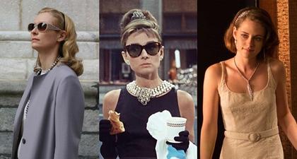 Kolaborasi Paling Ikonis antara Fashion dan Film