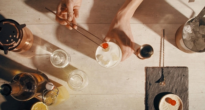 LVMH Luncurkan Online Store Untuk Wine & Spirits