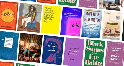 20 Rekomendasi Buku Favorit Kendall Jenner yang Bisa Dibeli