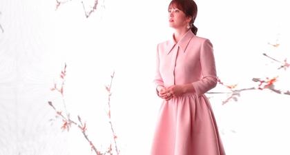 Tip Kecantikan ala Song Hye Kyo