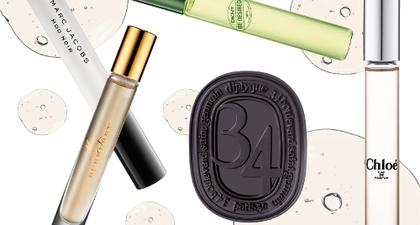 5 Parfum Praktis Untuk Menghadiri Pesta