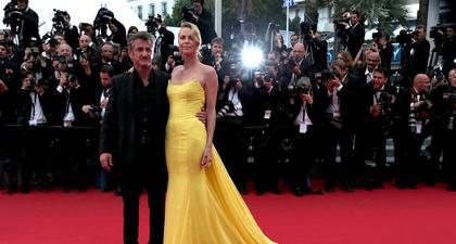 Best Dressed Di Cannes Film Festival 2015