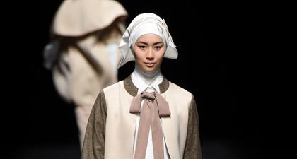 Geliat Perkembangan Modest Wear di Indonesia