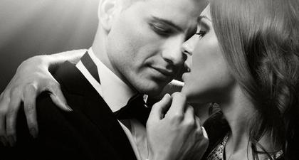10 Metode Berciuman dan Makna di Baliknya