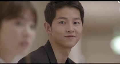 25 Fakta Tentang Sosok Song Joong Ki