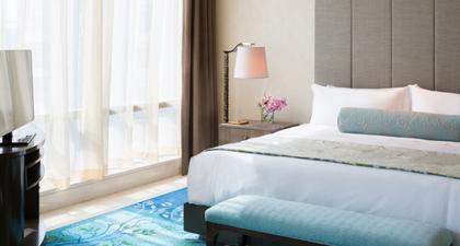 Keistimewaan Raffles Hotel Terbaru