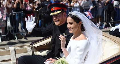 30 Fakta Royal Wedding Prince Harry dan Meghan Markle