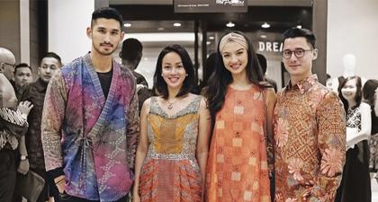 Destinasi Baru bagi Pencinta Batik