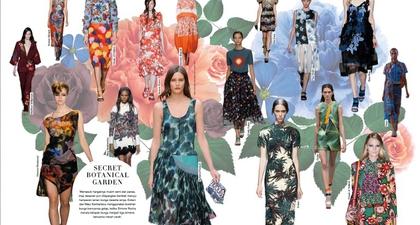 Trend Report: London Fashion Week