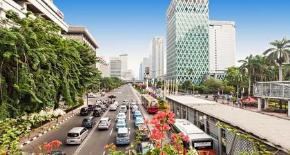 Tips Mengisi Waktu Liburan di Jakarta