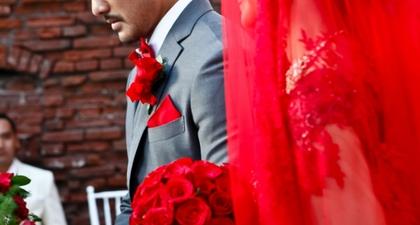 Cerita Pernikahan Atiqah Hasiholan