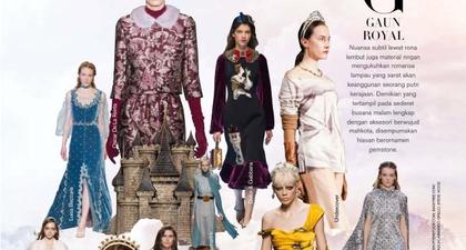 8 Tren Fashion Terdepan Untuk Musim Dingin 2016