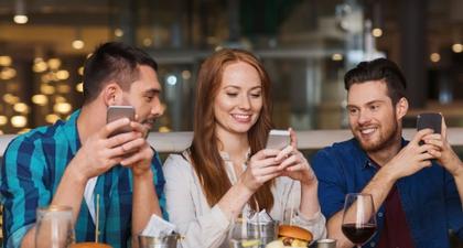 5 Aplikasi Tentang Makanan yang Wajib Anda Download