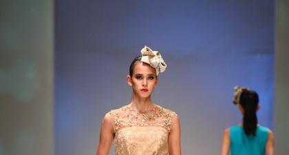 Bazaar Fashion Festival: Votum