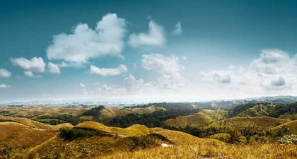 Mengeksplorasi 4 Pulau Utama di Nusa Tenggara Timur