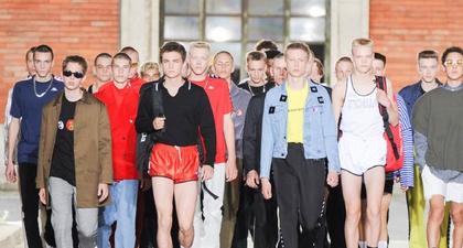 Gaya Pria Generasi Sembilan Puluhan