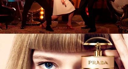 Film Singkat Lea Seydoux
