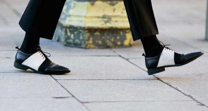 Apakah Sepatu Hak Tinggi Mempengaruhi Penampilan Anda?