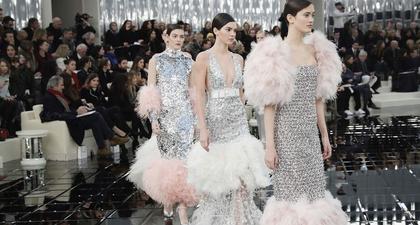 6 Fakta Menarik Seputar Chanel Haute Couture 2017
