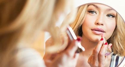 Temukan Karakter Anda Sesuai Warna Lipstik