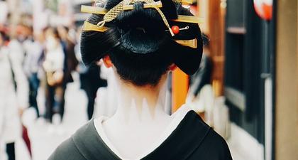 Jelajah Jepang ala Nicoline Patricia