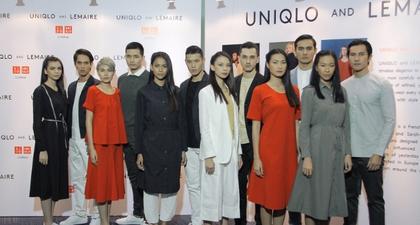 Koleksi Terakhir Uniqlo dan Christophe Lemaire