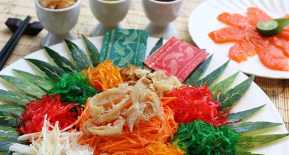 Chinese New Year Dining Spots