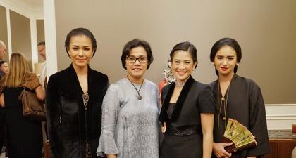 Kemeriahan Gala Premiere Film Kartini