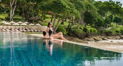 Pilihan Akomodasi Tahun Baru di Bali