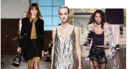 A - Z Tren Fashion 2016 - Nineties Style