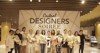 Apresiasi Desainer Indonesia
