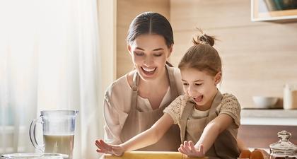 Inilah Aktivitas Seru Selama Karantina di Rumah Bersama Anak