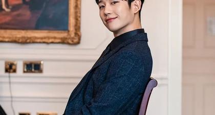 25 Fakta Jung Hae In, Aktor Korea dengan Wajah Baby Face