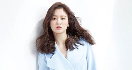 17 Fakta Song Hye Kyo, Aktris Korea dengan Kecantikan Abadi