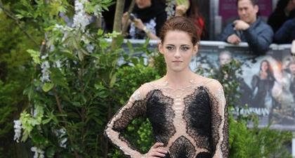 Transformasi Gaya Tampilan Kristen Stewart