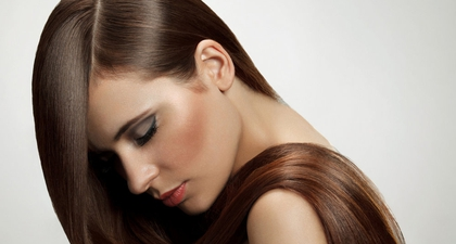 Serum Ampuh untuk Problem Rambut Tipis