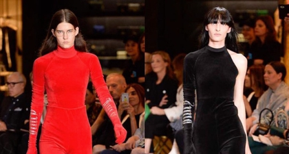 Kolaborasi Vetements dengan Juicy Couture