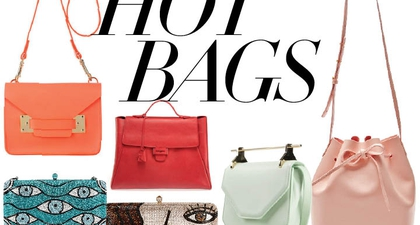 5 Hottest Bag Designers to Watch