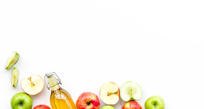 Mudahnya Perawatan Alami dengan Sari Cuka Apel