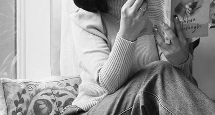 Andien Berkomunikasi Saat Tabi di Kandungan Lewat Meditasi