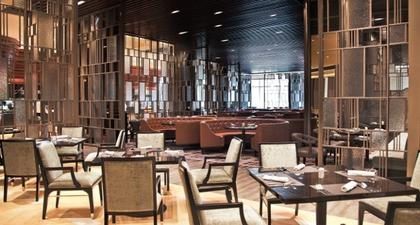 Wajah Baru Asia Restaurant