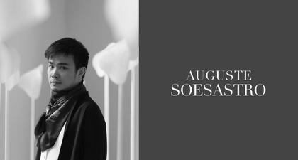 10 Fakta Tentang Desainer Indonesia, Auguste Soesastro