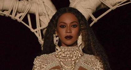 Beyoncé Rilis Video Klip Brown Skin Girl, Seperti Apa?