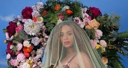 Beyonce Umumkan Kehamilan Kedua di Instagram